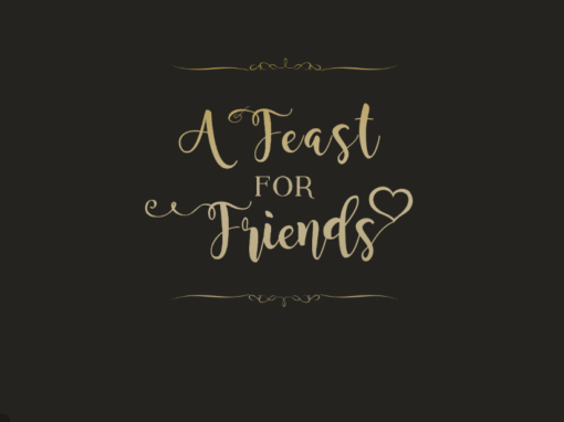 AFEASTFORFRIENDS.COM